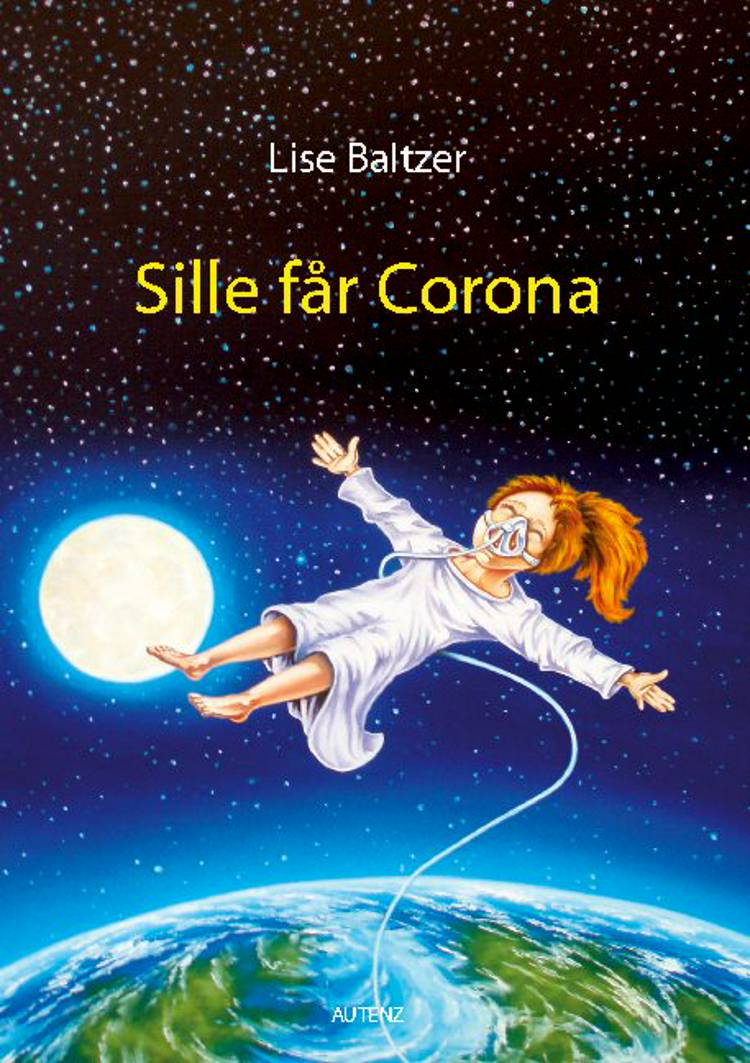Sille får Corona af Lise Baltzer