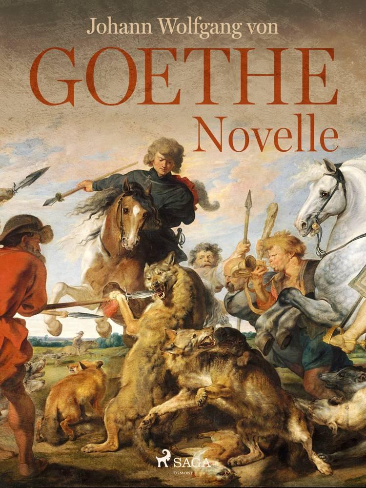 Novelle af Johann Wolfgang von Goethe F