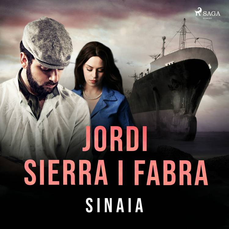 Sinaia af Jordi Sierra i Fabra