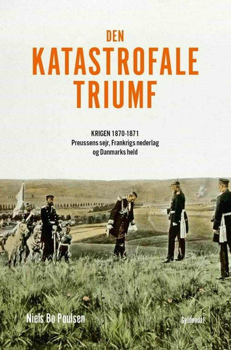 Den katastrofale triumf af Niels Bo Poulsen