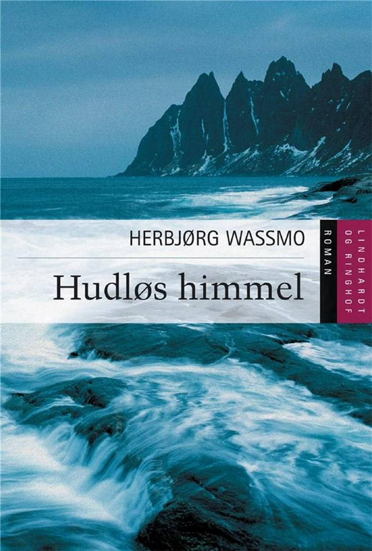 Hudløs himmel af Herbjørg Wassmo
