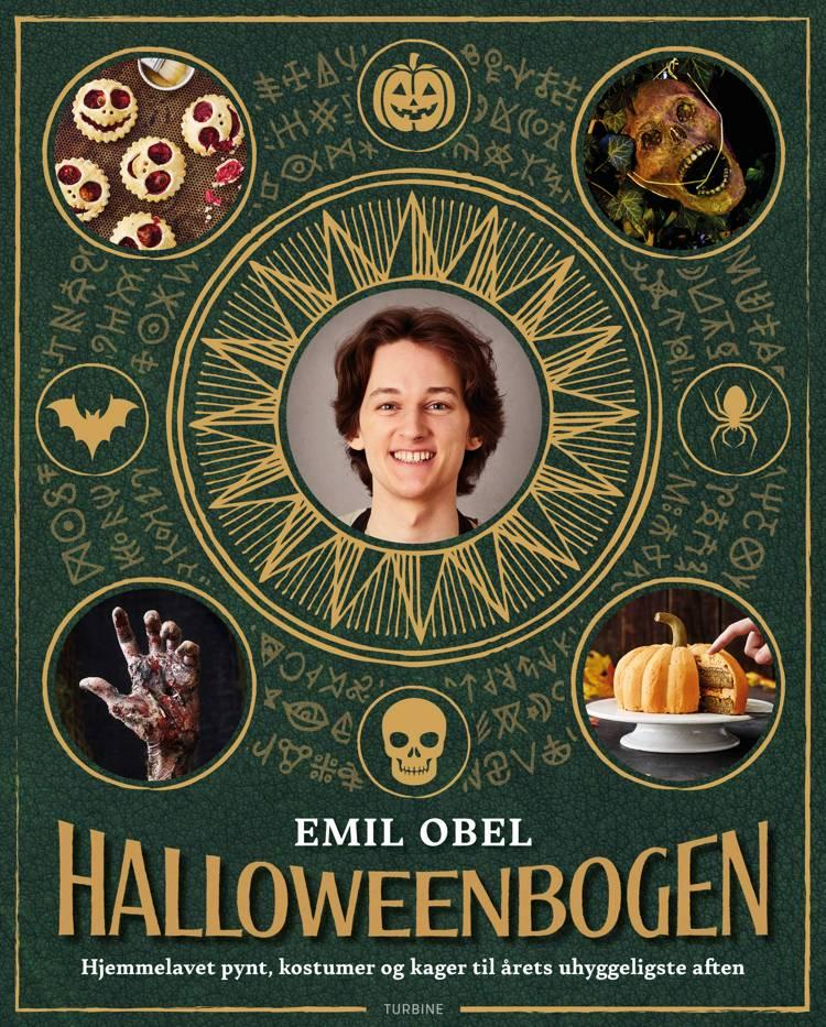 Halloweenbogen af Emil Obel