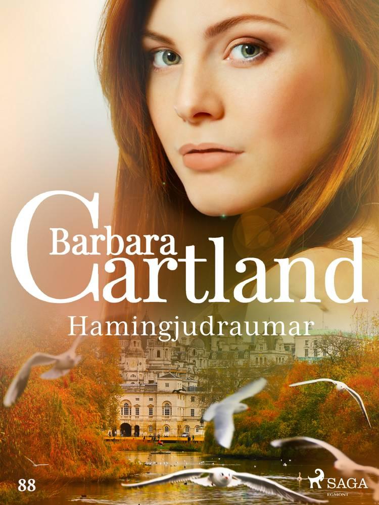 Hamingjudraumar (Hin eilífa sería Barböru Cartland 6) af Barbara Cartland