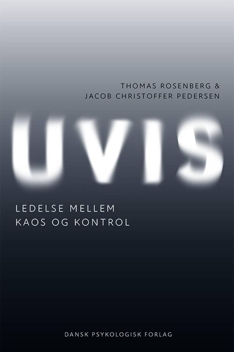 UVIS af Jacob Christoffer Pedersen og Thomas Rosenberg