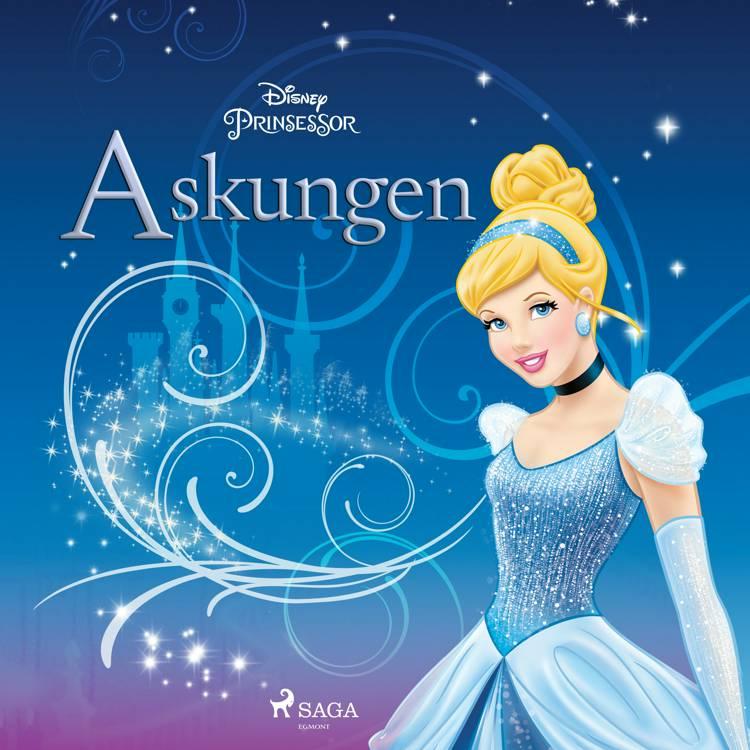 Askungen af Disney