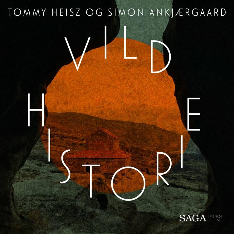 Maratonløberen der næsten døde (Vild Historie) af Tommy Heisz og Simon Kratholm Ankjærgaard