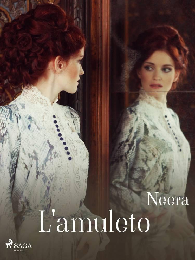 L'amuleto af Anna Zuccari