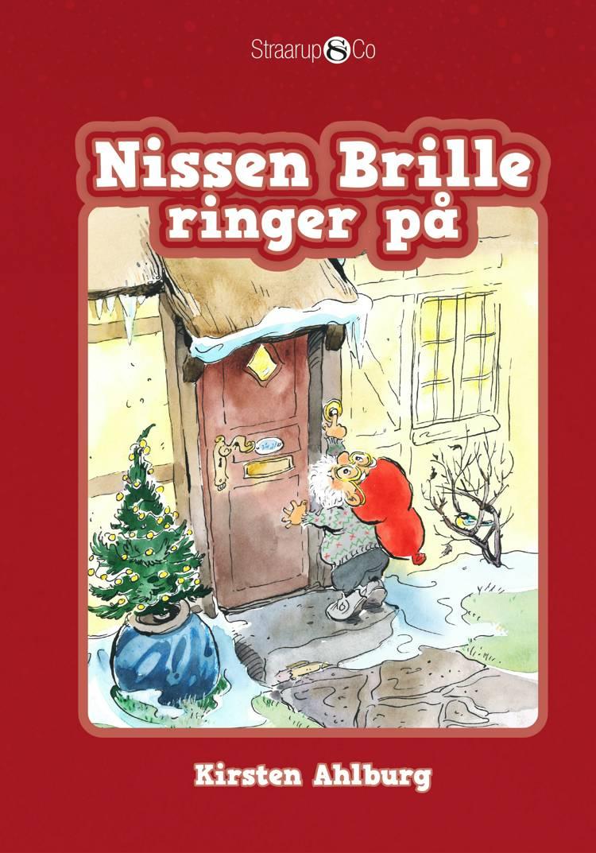 Nissen Brille ringer på af Kirsten Ahlburg