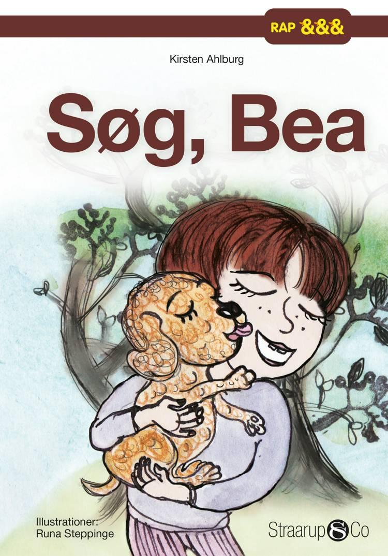 Søg, Bea af Kirsten Ahlburg