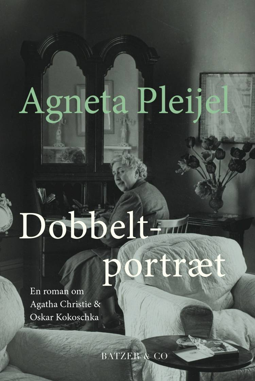 Dobbeltportræt af Agneta Pleijel