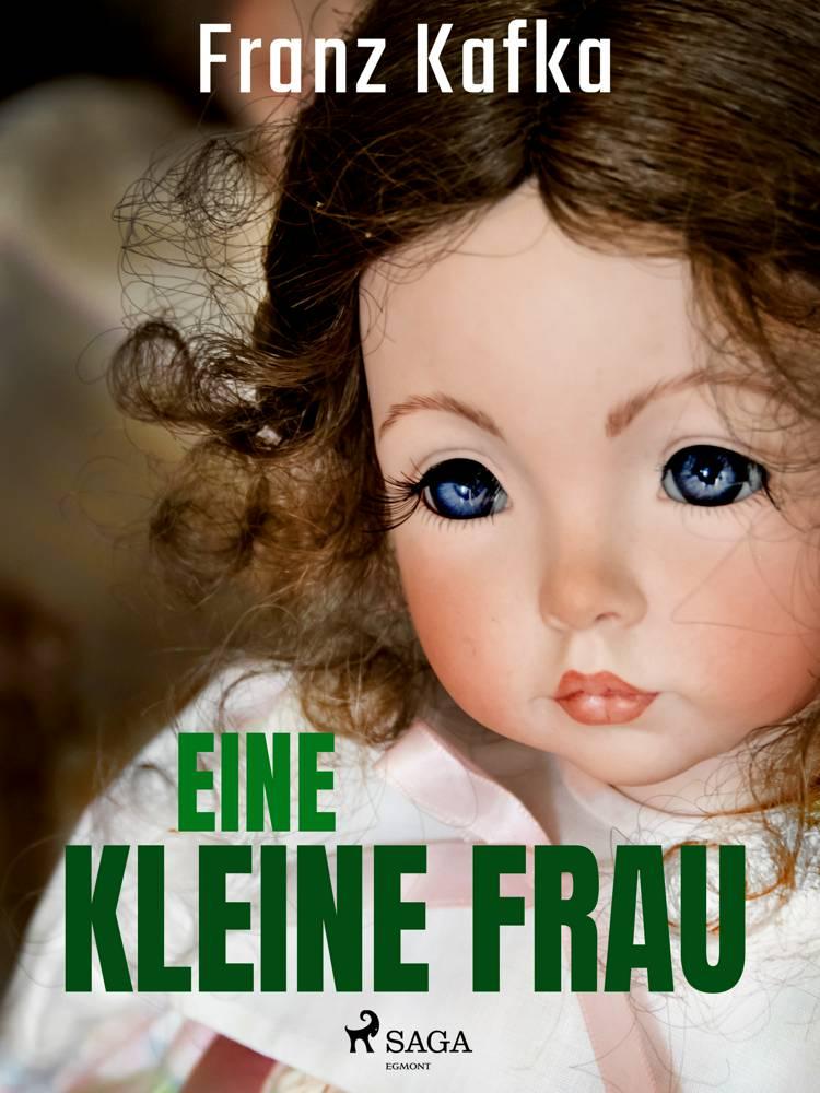 Eine kleine Frau af Franz Kafka