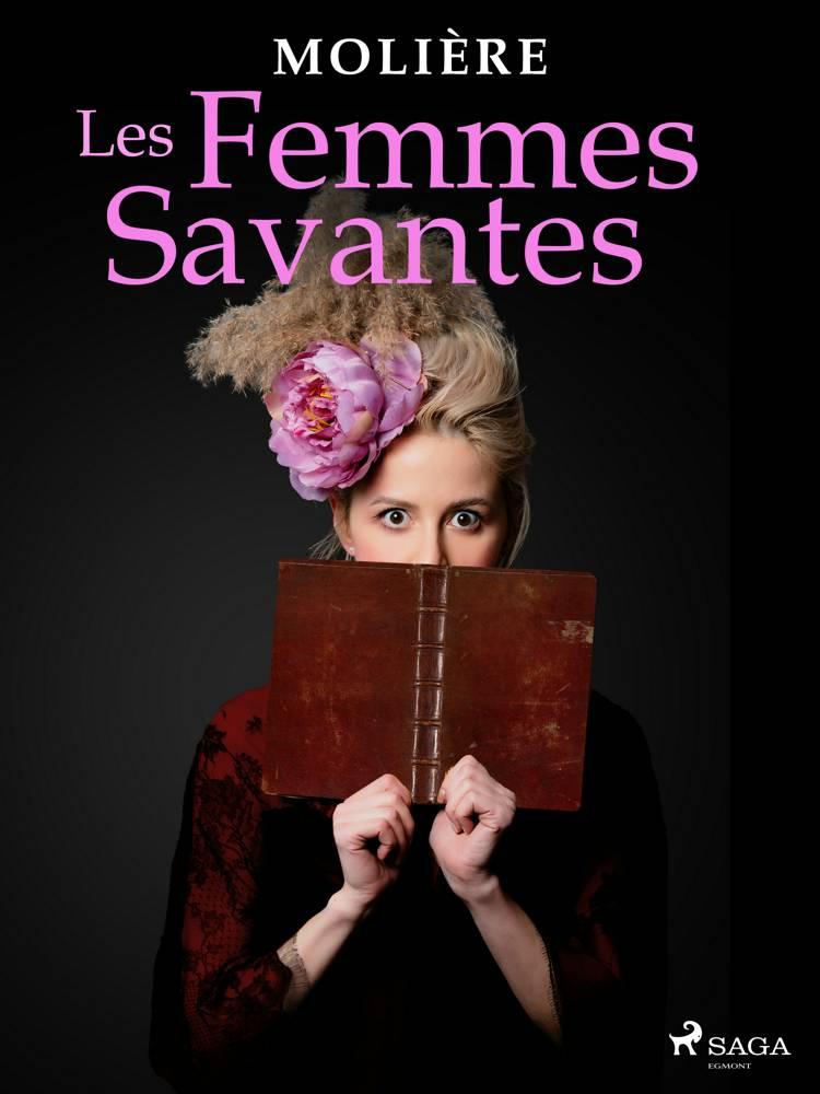 Les Femmes Savantes af Molière