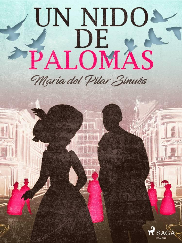Un nido de palomas af María del Pilar Sinués