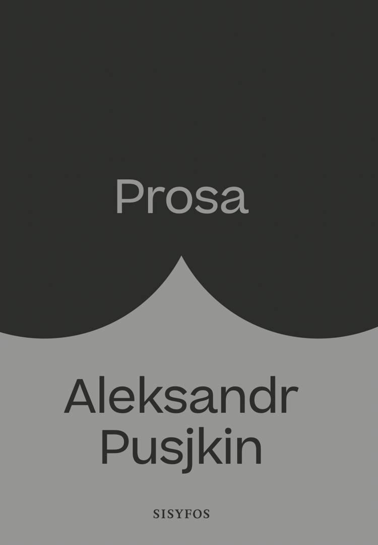 Prosa af Aleksandr Pusjkin