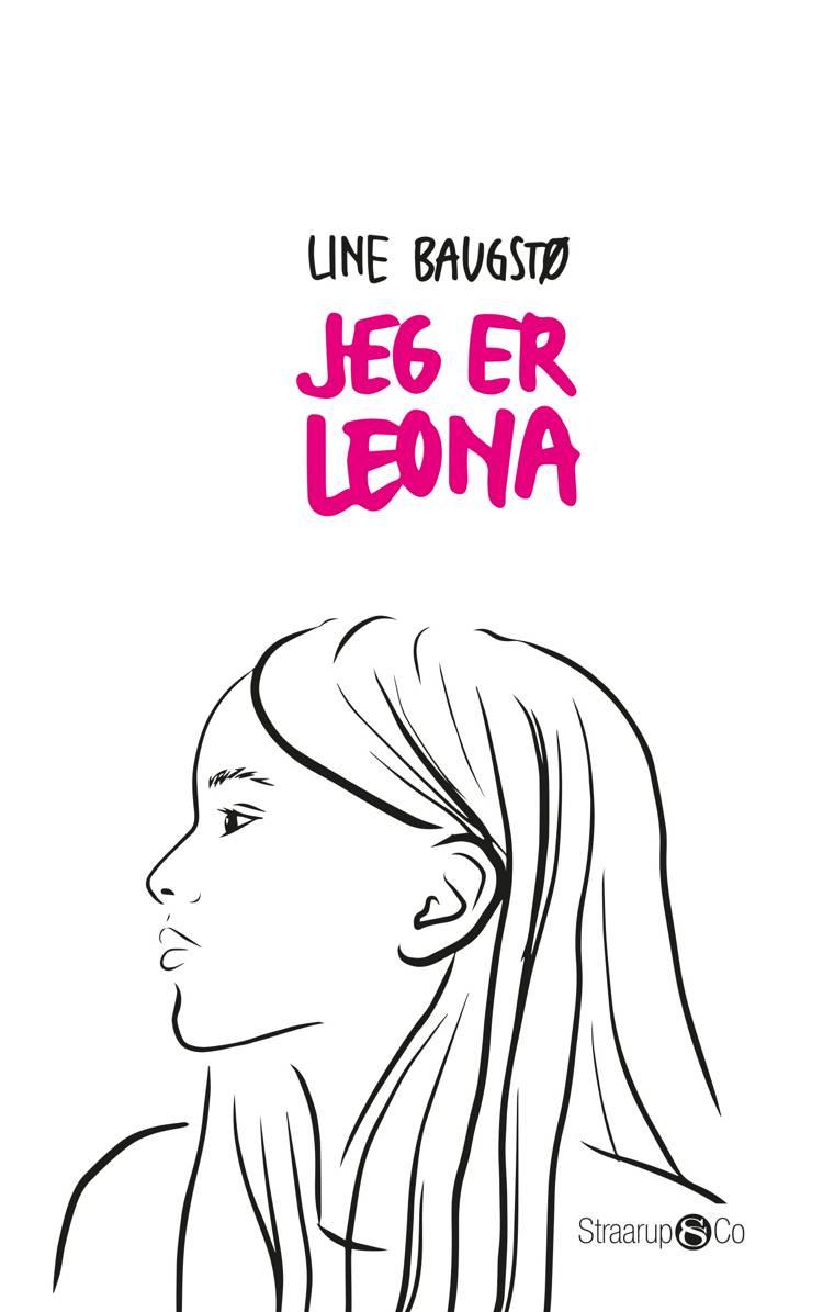 Jeg er Leona af Line Baugstø