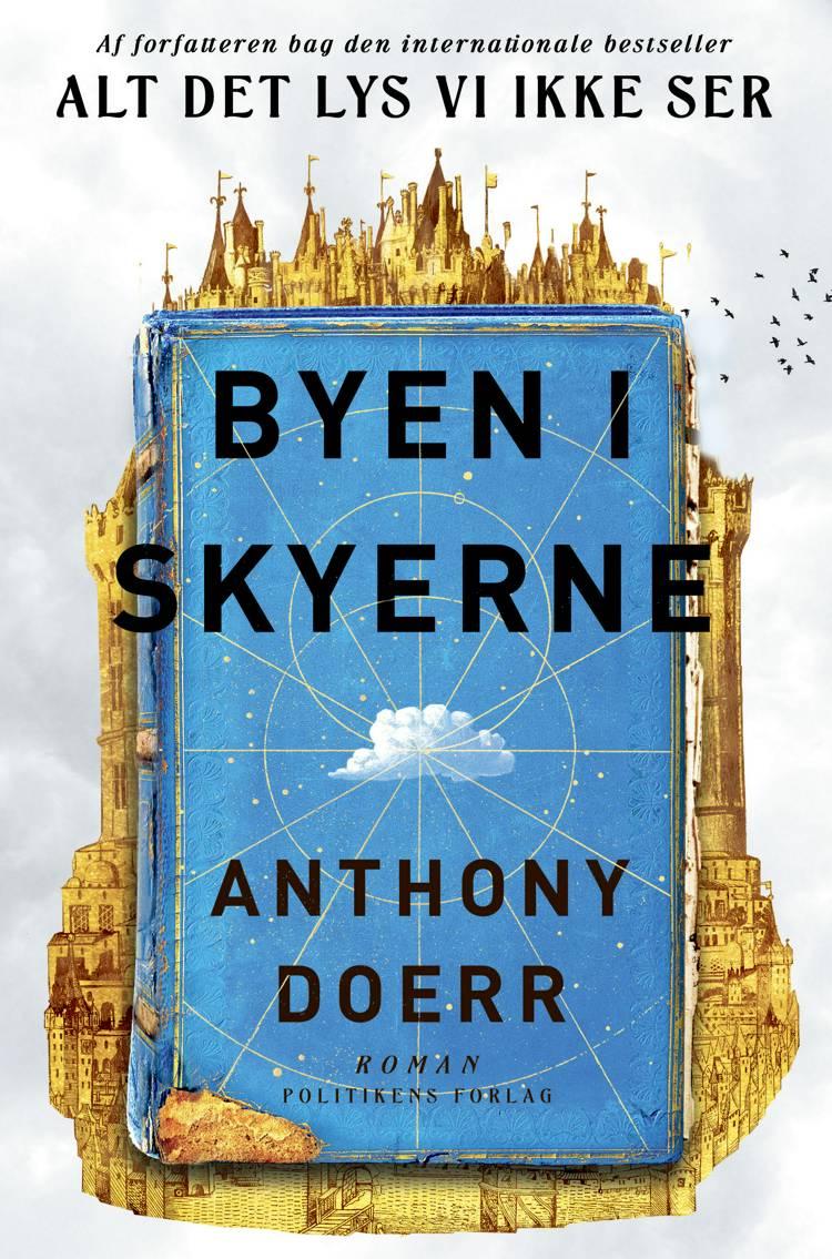 Byen i skyerne af Anthony Doerr