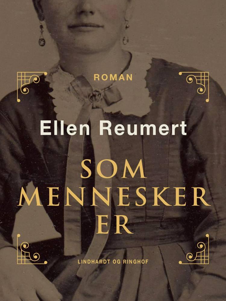Som mennesker er af Ellen Reumert
