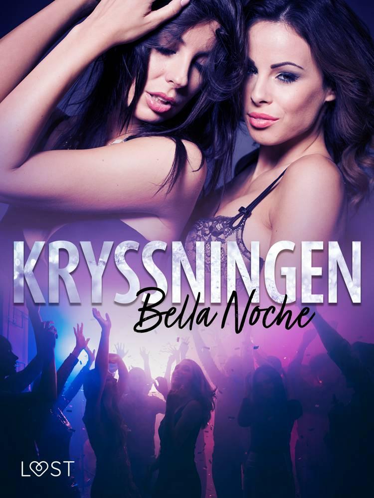 Kryssningen - erotisk novell af Bella Noche