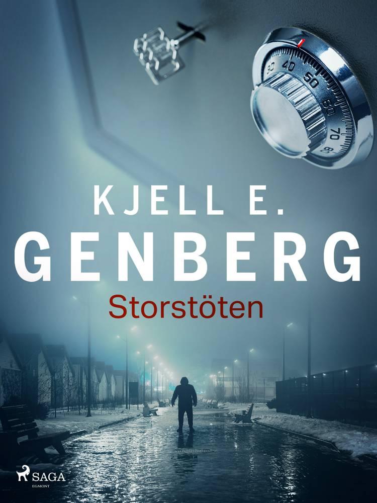 Storstöten af Kjell E. Genberg