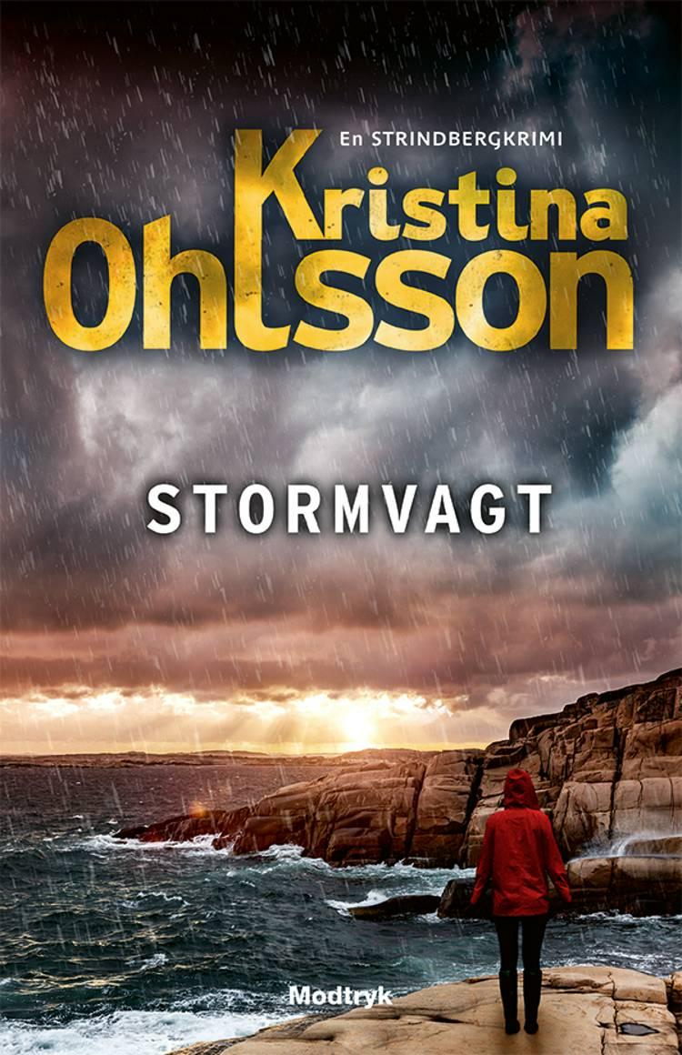 Stormvagt af Kristina Ohlsson