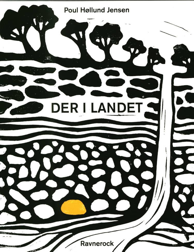 Der i Landet af Poul Høllund Jensen