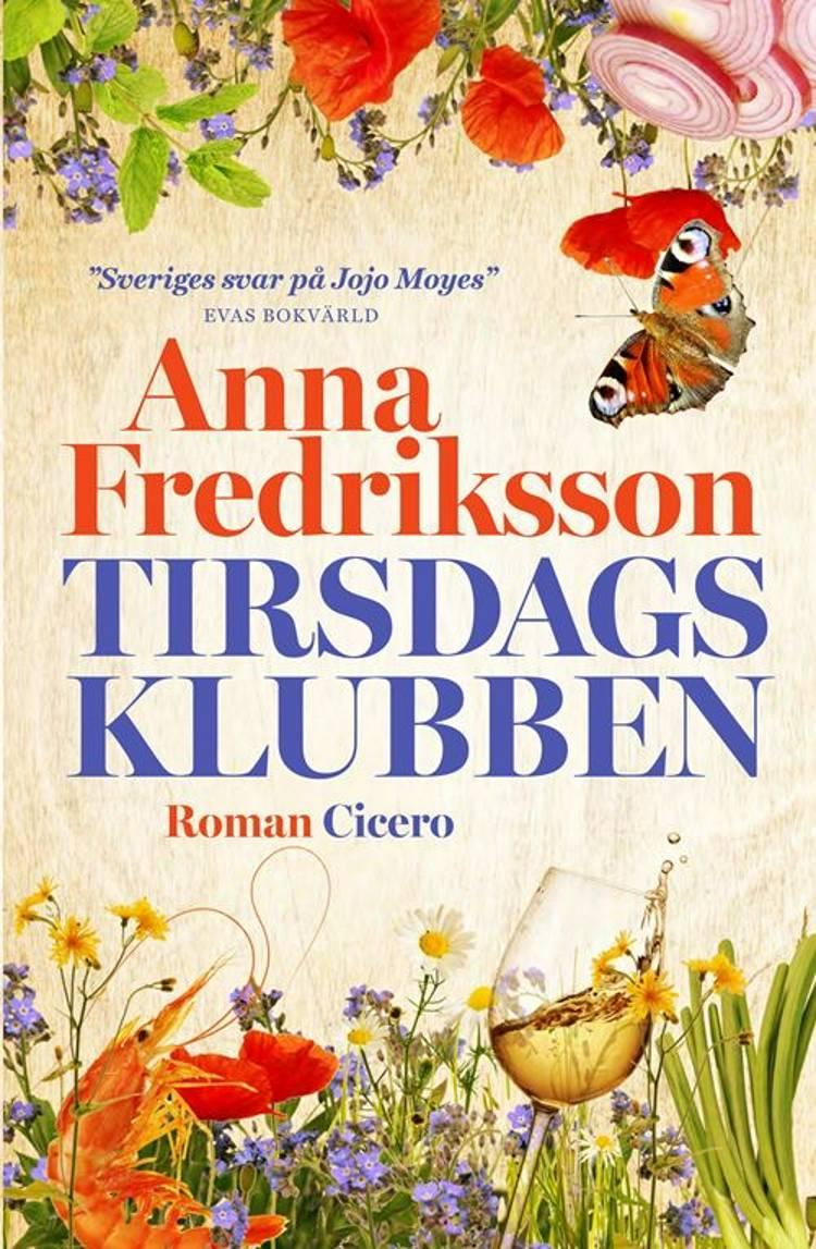 Tirsdagsklubben af Anna Fredriksson
