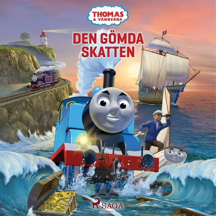 Thomas och vännerna - Den gömda skatten af Mattel