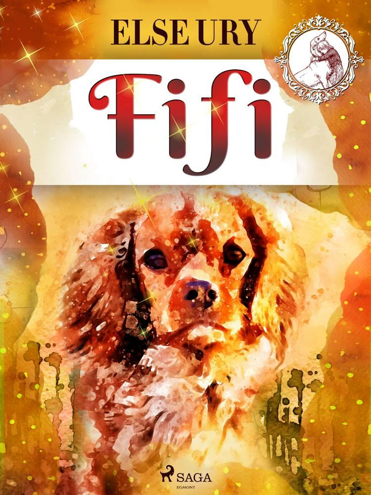 Fifi af Else Ury