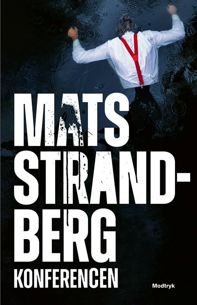 Konferencen af Mats Strandberg
