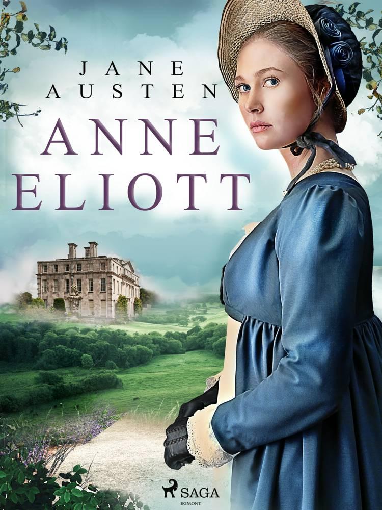Anne Elliot af Jane Austen