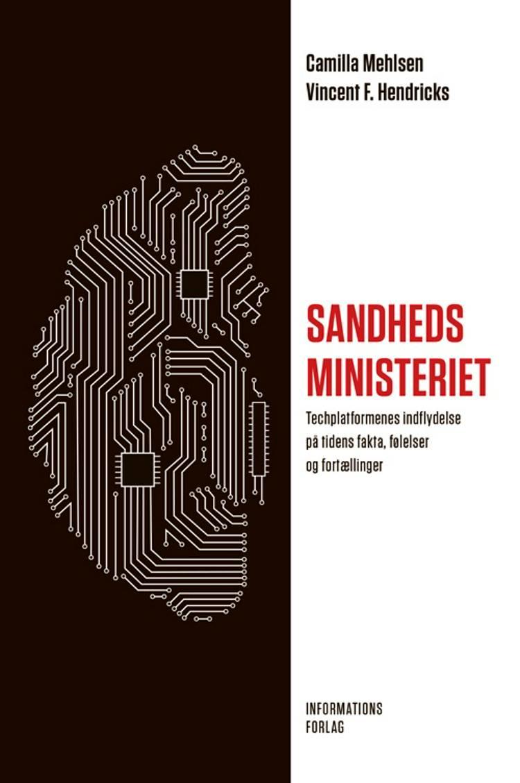Sandhedsministeriet af Vincent F. Hendricks og Camilla Mehlsen