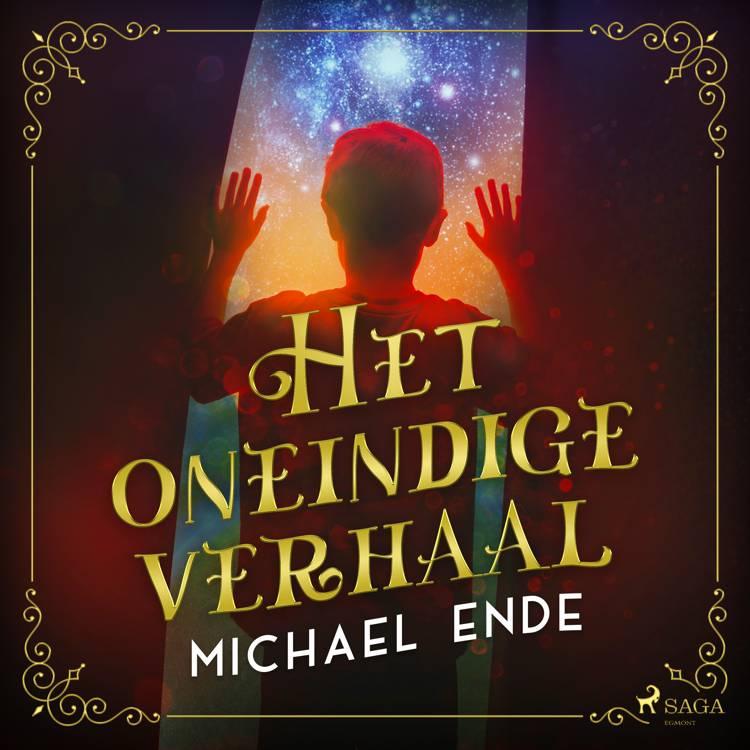 Het oneindige verhaal af Michael Ende