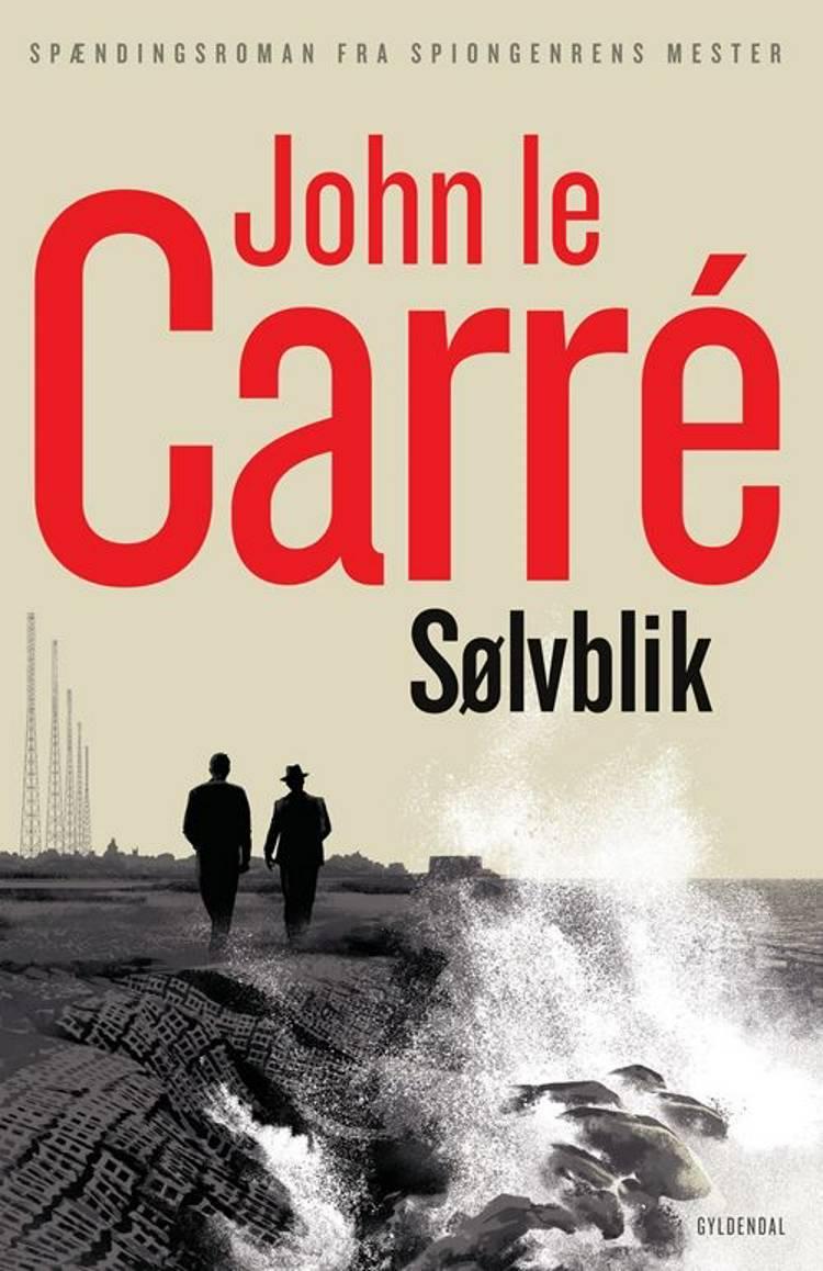 Sølvblik af John le Carré