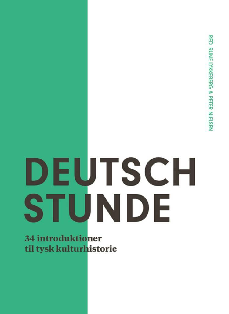 Deutschstunde af Peter Nielsen, Rune Lykkeberg, Diverse og af diverse
