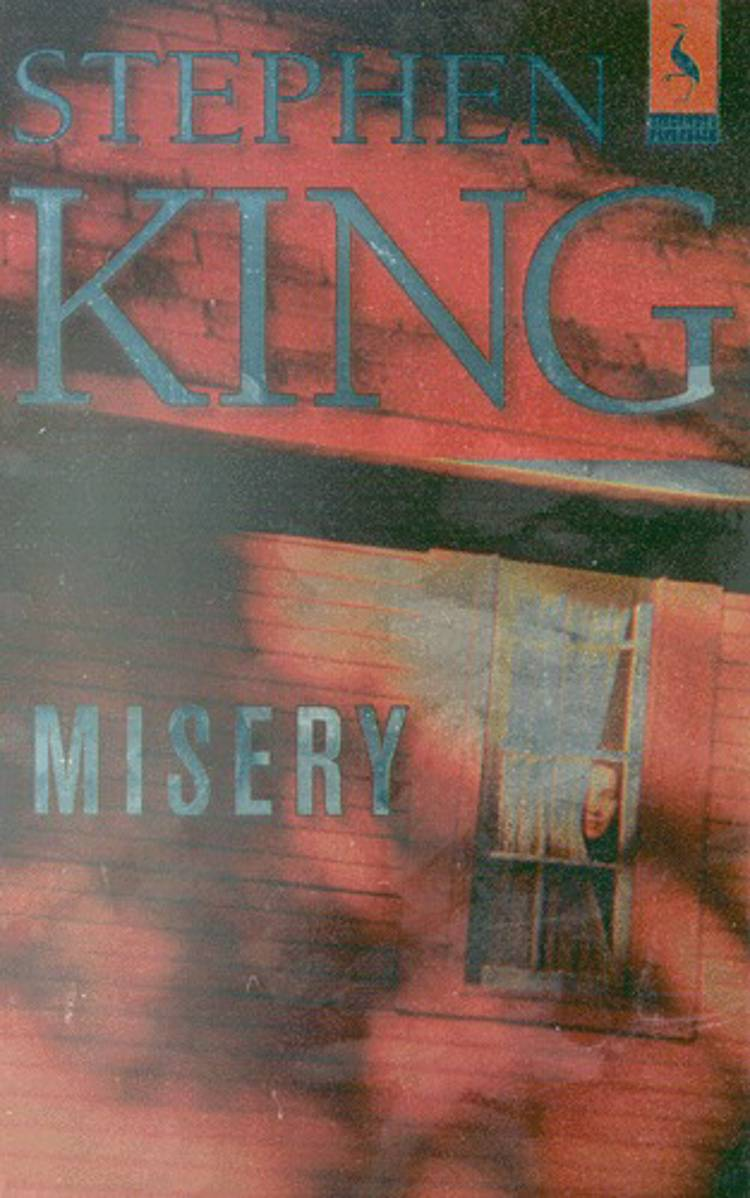 Misery af Anders Westenholz og Stephen King