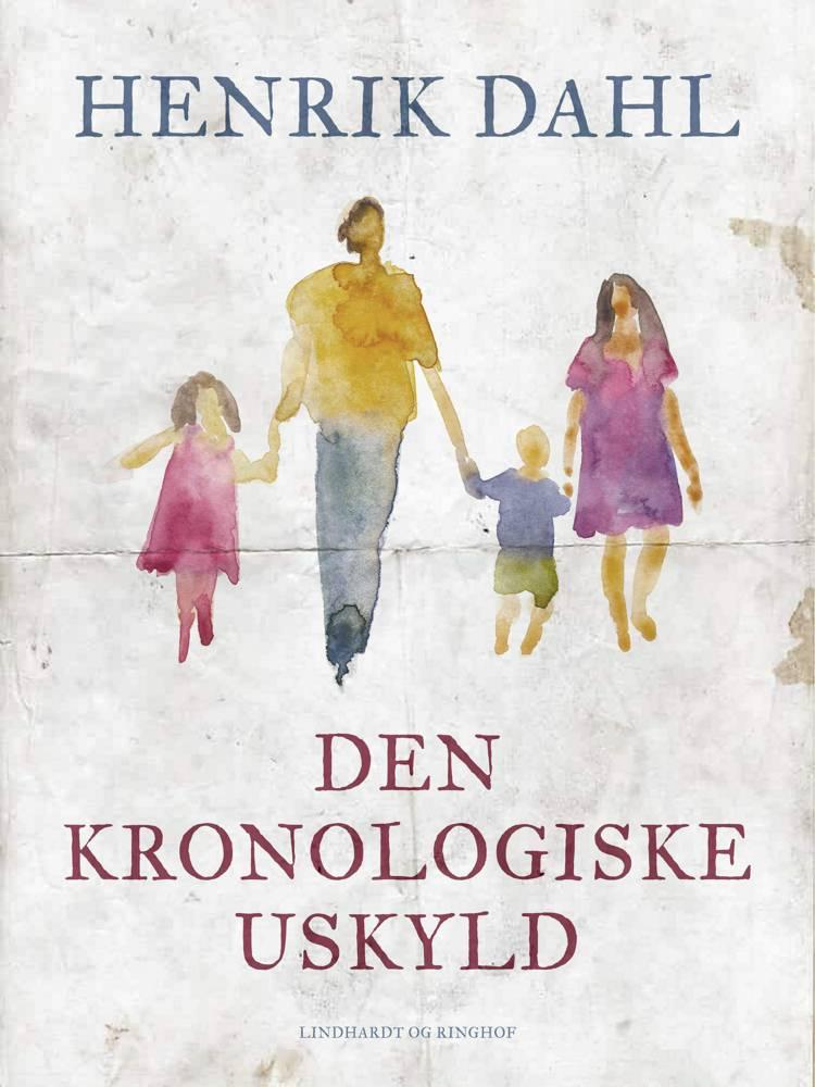 Den kronologiske uskyld af Henrik Dahl