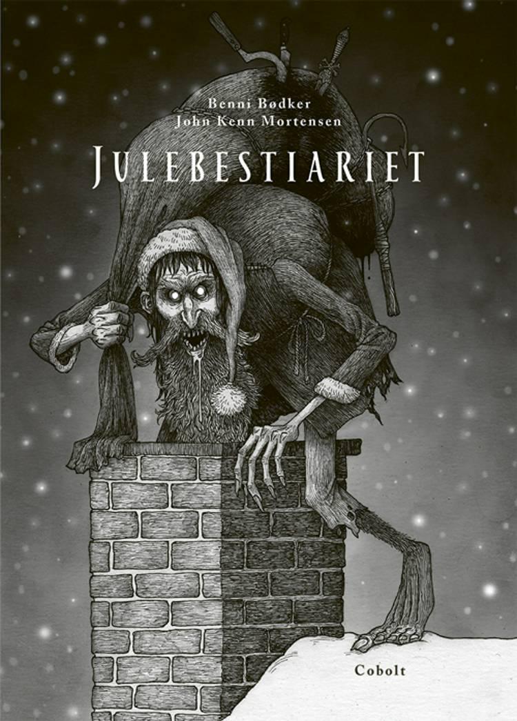 Julebestiariet af Benni Bødker og John Kenn Mortensen