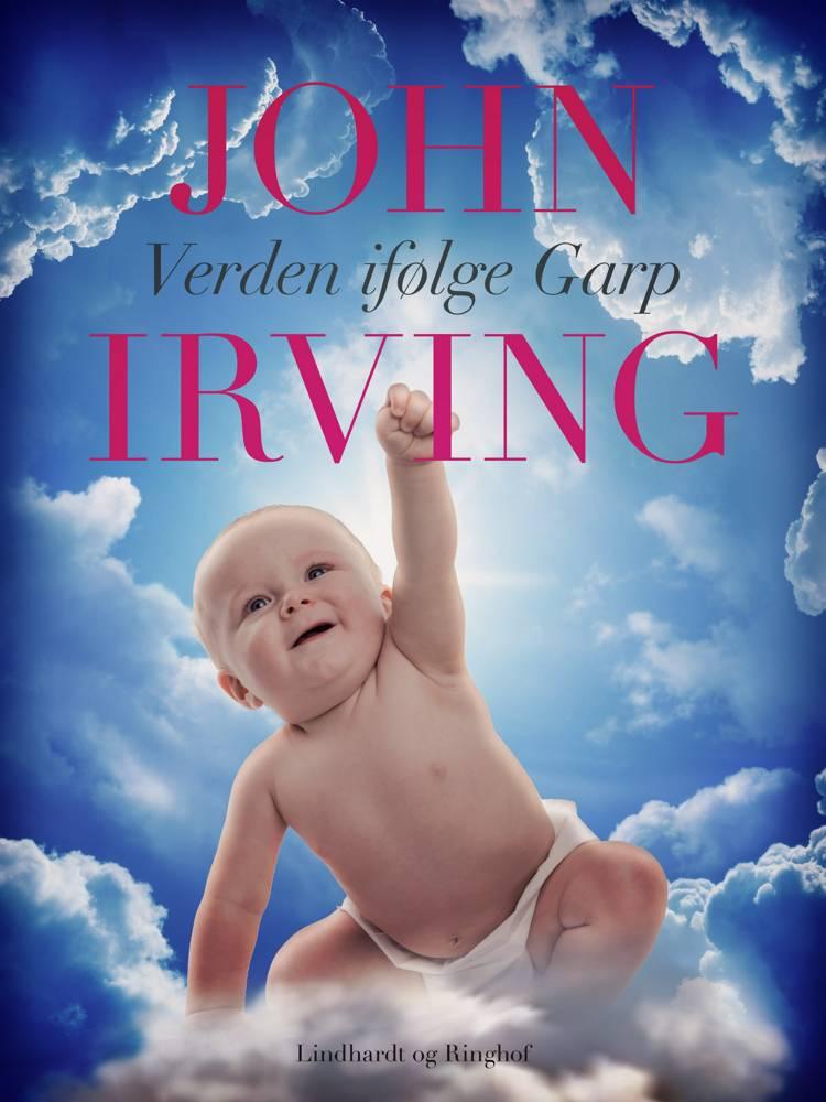 Verden ifølge Garp af John Irving