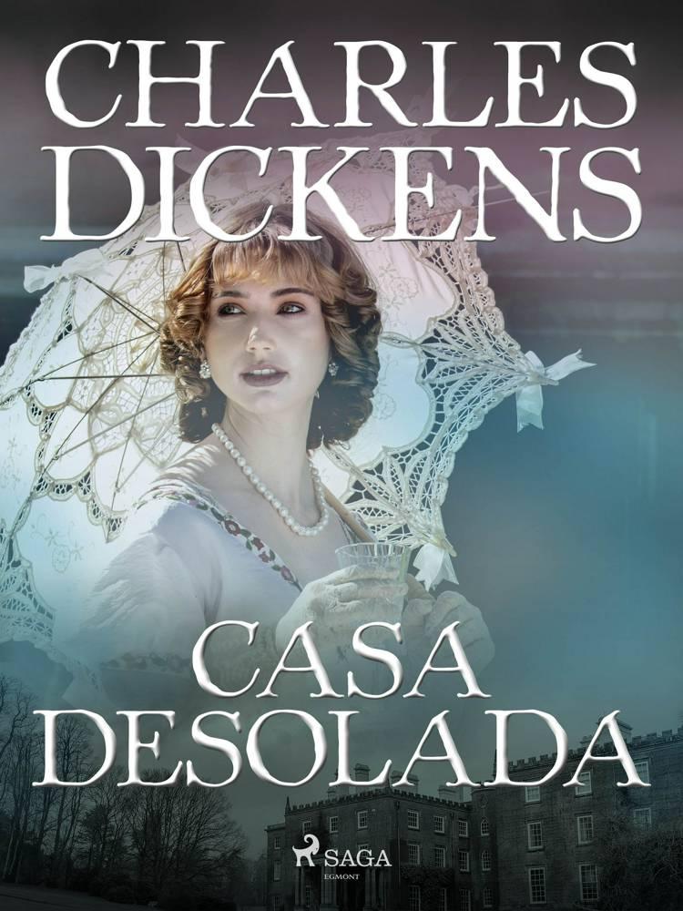 Casa desolada af Charles Dickens