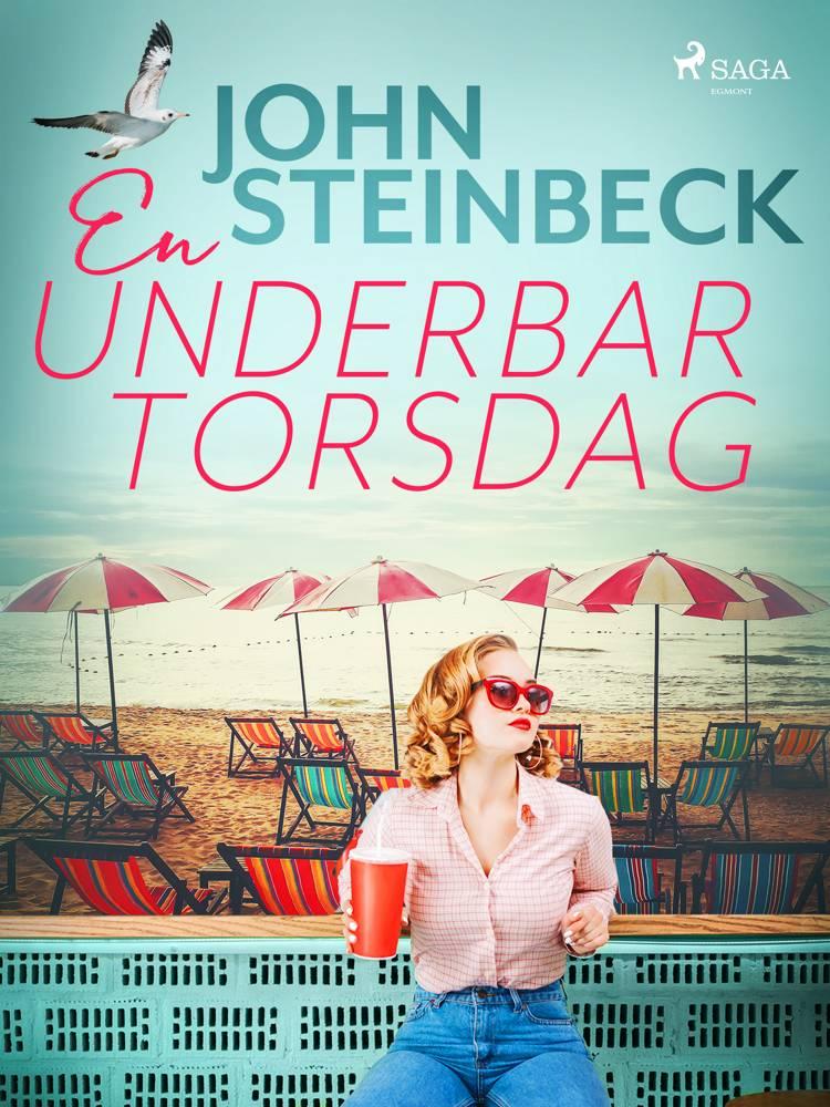 En underbar torsdag af John Steinbeck