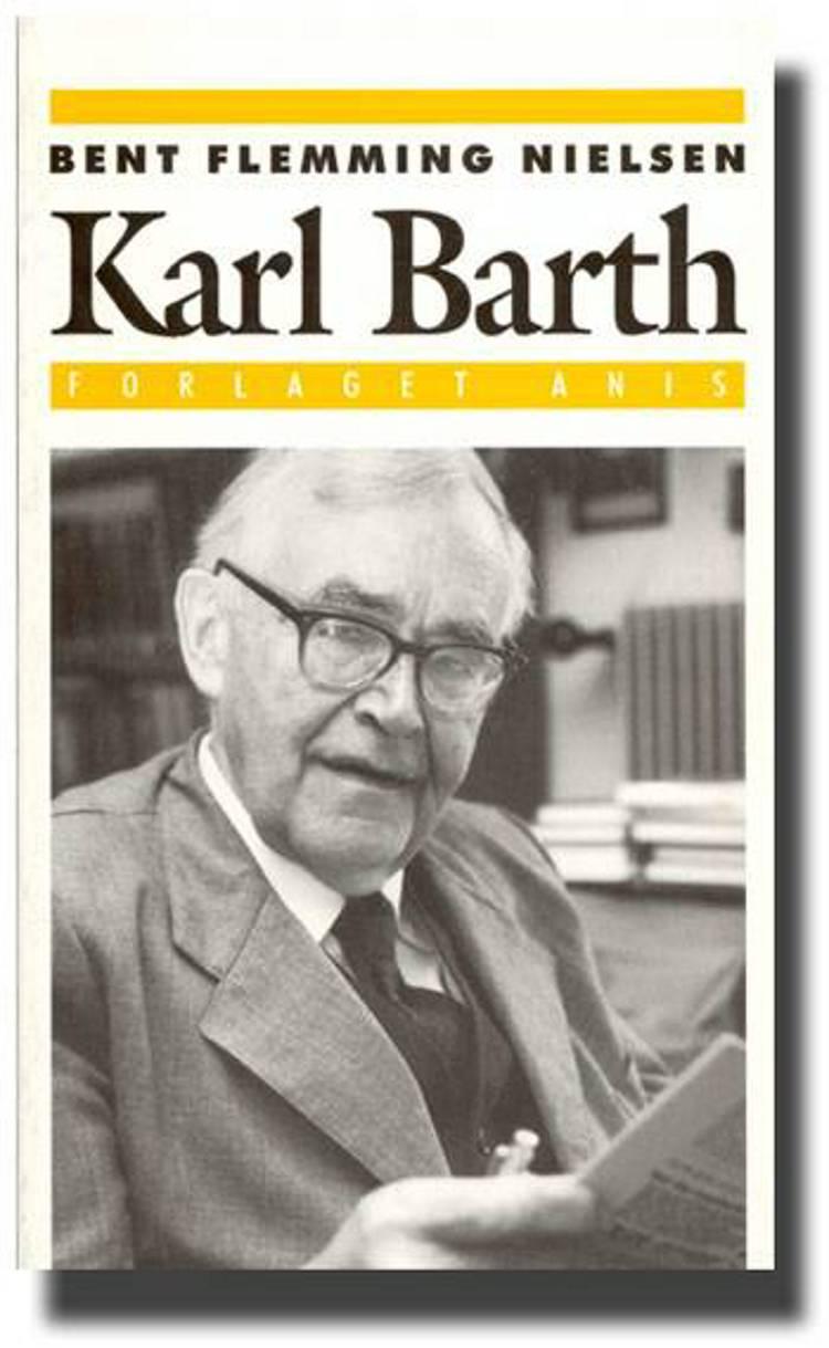 Karl Barth af Bent Flemming Nielsen