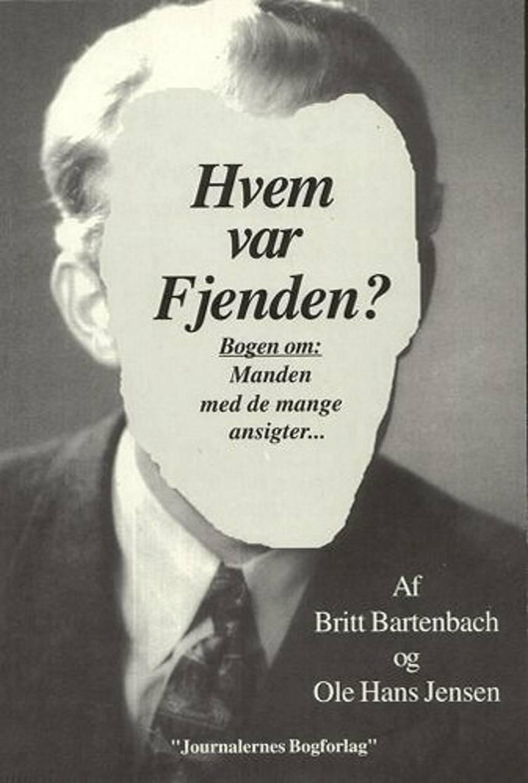 Hvem var fjenden af Britt Bartenbach og Ole Hans Jensen
