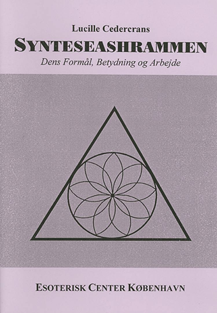 Synteseashrammen af Lucille Cedercrans