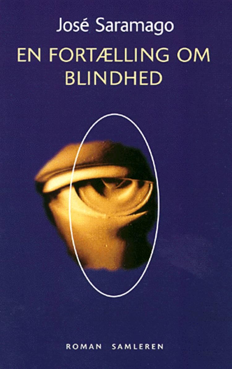 En fortælling om blindhed af José Saramago
