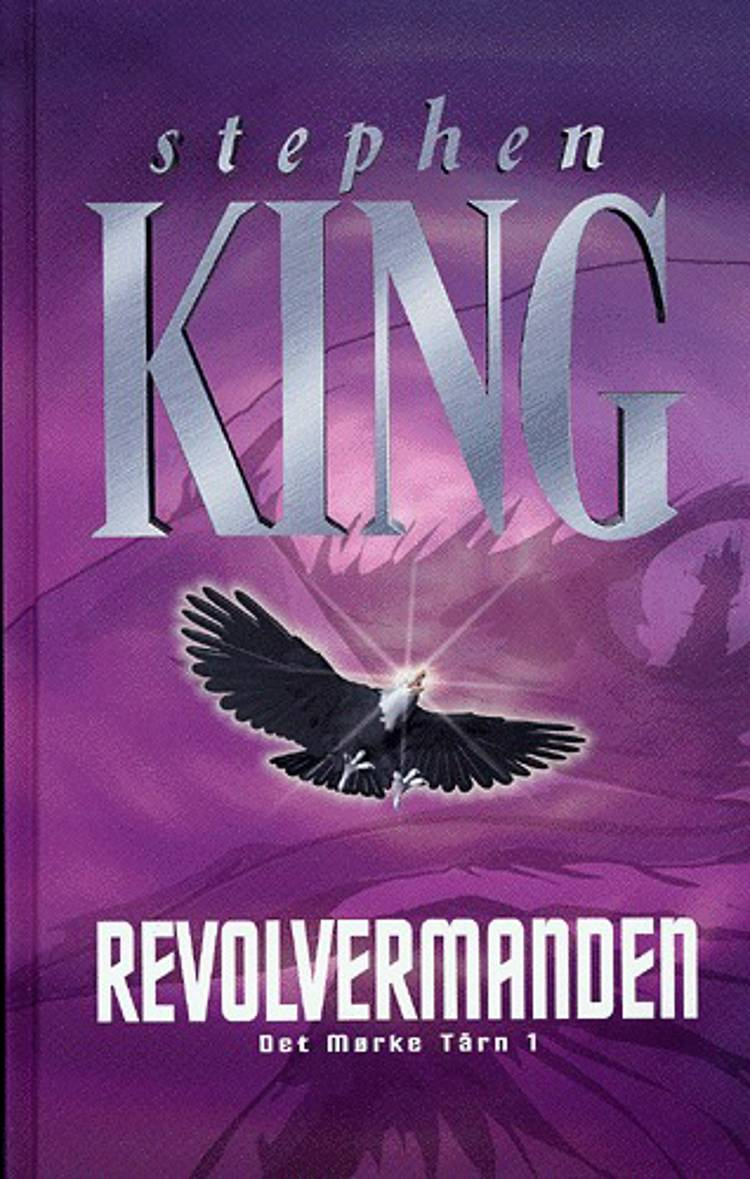 Revolvermanden af Stephen King og Peter David
