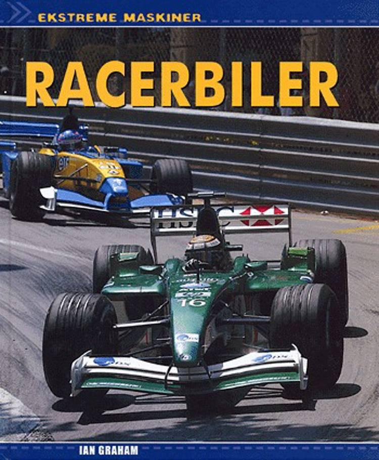 Racerbiler af Ian Graham