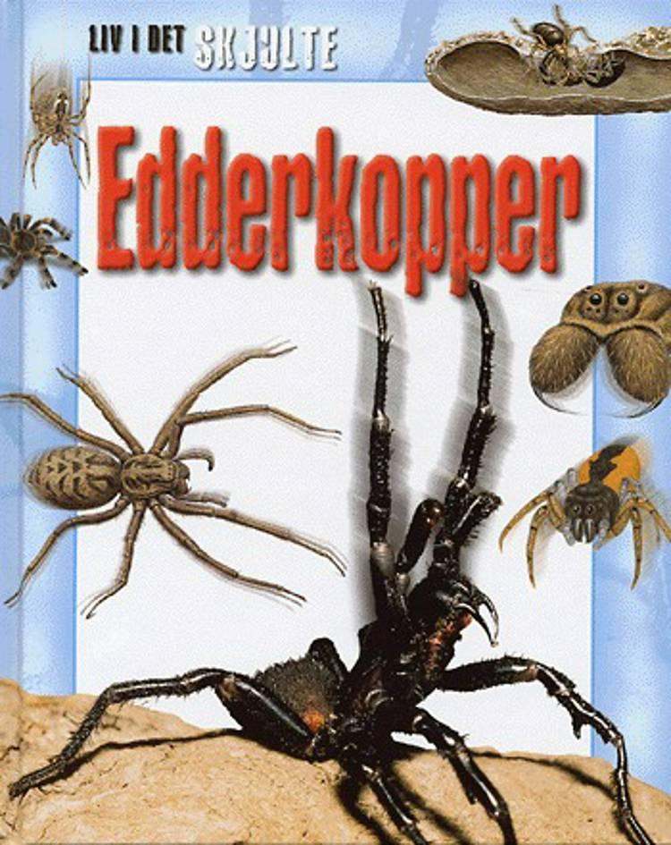 Edderkopper af Theresa Greenaway