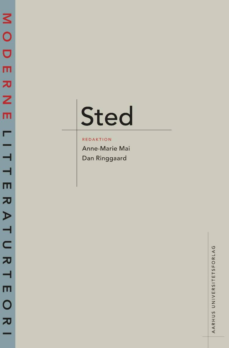 Sted af Anne-Marie Mai