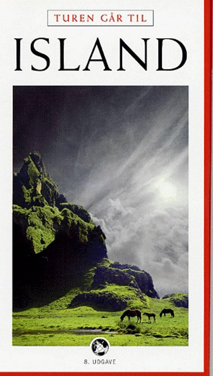 631c00c3 Turen Går Til Island Ebog