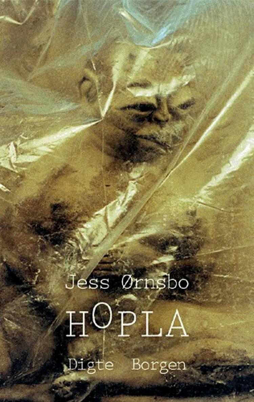 Hopla af Jess Ørnsbo
